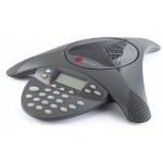 Polycom SoundStation2 with LCD